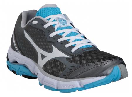 Buty do biegania damskie Mizuno Connect  (1)