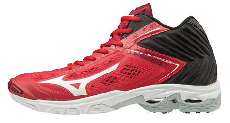 Buty do siatkówki Mizuno Wave Lightning Z5 MID | V1GA190562 (1)