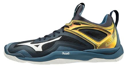 Buty do piłki ręcznej Mizuno Wave Mirage 3 | X1GA195198 (1)