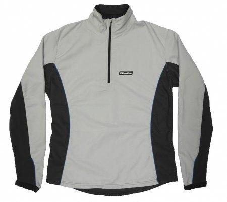 Bluza męska z krótkim zamkiem Newline   51090 (1)