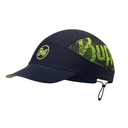 Czapka Buff Pack Run Cap R-FLASH (1)