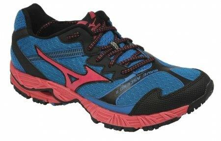 Buty do biegania Mizuno Ascend 8 damskie (1)