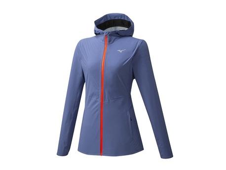 kurtka damska Mizuno Waterproof 20K ER Jacket   J2GE020227 (1)