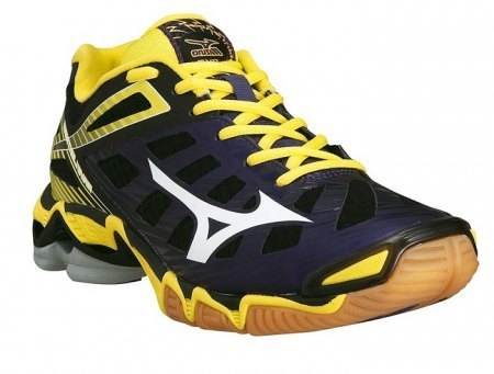 Buty do siatkówki damskie Mizuno Lightning RX 3 (1)