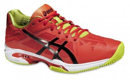 buty tenisowe Asics GEL-Solution Speed 3 Clay (1)