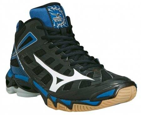 Buty do siatkówki Mizuno Lightning RX 3 MID (1)