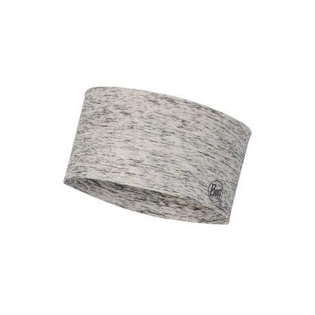 Opaska BUFF COOLNET UV+ HEADBAND SILVER HTR (1)
