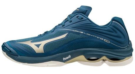 Buty do siatkówki Mizuno Wave Lightning Z6 | V1GA200051 (1)
