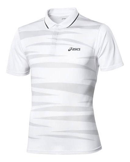 koszulka Asics M's Graphic Polo 110442 (1)