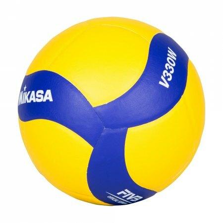 Piłka do siatkówki Mikasa V330W (1)