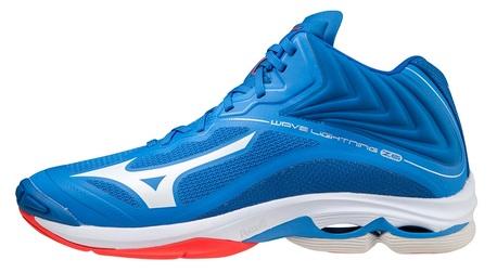 Buty do siatkówki Mizuno Wave Lightning Z6 MID   V1GA200524 (1)