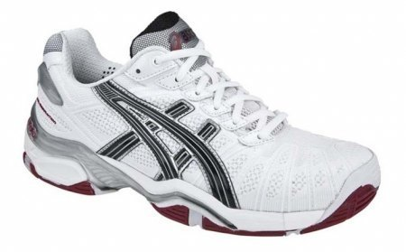 buty tenisowe Asics Resolution 3 Clay bi (1)