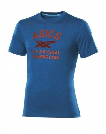 koszulka M's Asics Logo Tee  (1)