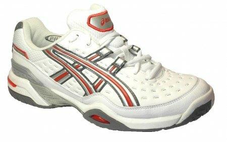 buty tenisowe Asics Challenger VI (1)