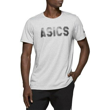 koszulka Asics GPX SS T 2 biała | 2031A795-020 (1)