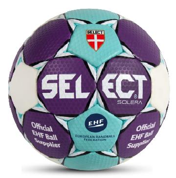 piłka ręczna (handball) Select Solera EHF 2 (1)