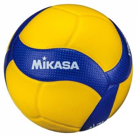 Piłka do siatkówki Mikasa V300W (1)