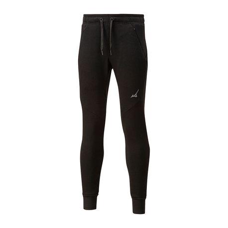 Spodnie Mizuno Athletic Rib Pant damskie | K2GD070109 (1)