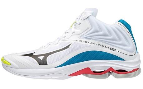 Buty do siatkówki Mizuno Wave Lightning Z6 MID | V1GA200546 (1)