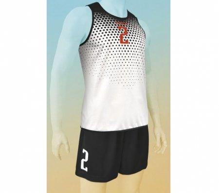 Strój do siatkówki plażowej Colo Timor (1)