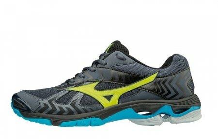 Buty do siatkówki Mizuno Bolt 7 | V1GA186047 (1)