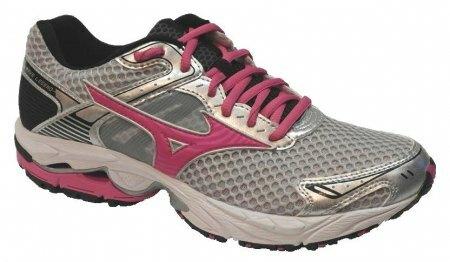 Buty do biegania Mizuno Legend damskie (1)