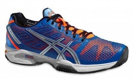 buty tenisowe Asics GEL-Solution Speed 2 Clay (1)