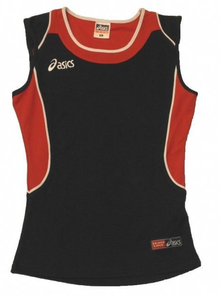 koszulka siatkarska Asics Perugia damska granatowa (1)