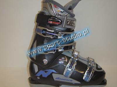 buty narciarskie Nordica GTS 10 damskie (1)