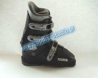 buty narciarskie Tecnica TJR junior (1)