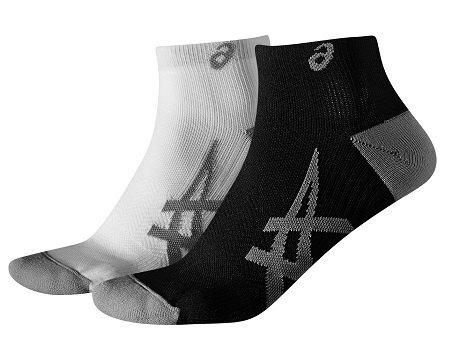 skarpety ASICS 2ppk Lightweight Sock  (1)