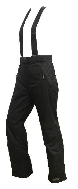 spodnie Killtec Josella damskie (1)