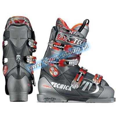 buty narciarskie Tecnica Diablo Flame Hot Form / Ultrafit (1)