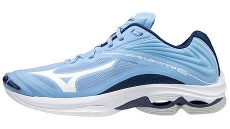 Buty do siatkówki damskie Mizuno Wave Lightning Z6   V1GC200029 (1)