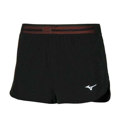 Spodenki do biegania Mizuno Aero Split 1.5 short | J2GB1015-09 (1)