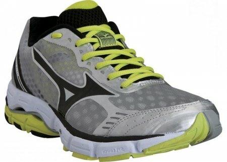Buty do biegania Mizuno Connect (1)