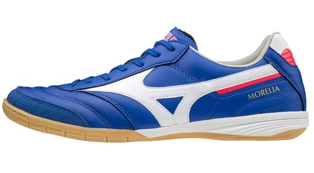 buty piłkarskie Mizuno Morelia IN | Q1GA200125 (1)