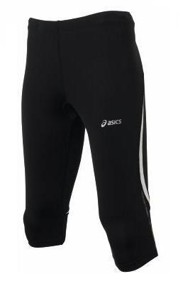 leginsy Asics Knee Tight 2/3 damskie | 512248-0900 (1)