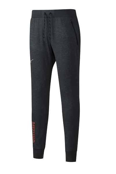 Spodnie Mizuno Heritage Rib Pant damskie | K2GB920109 (1)