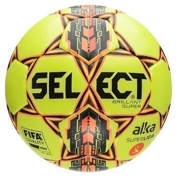 piłka nożna oficjalna Select Brillant Super Alka (Superliga) (1)