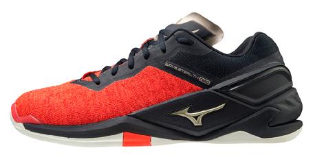 Buty do piłki ręcznej Mizuno Stealth NEO |  X1GA200063 (1)