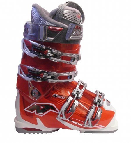 buty narciarskie Nordica Olympia SM 12 (1)