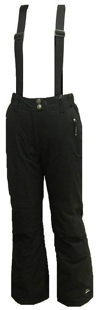 spodnie Killtec Rufina damskie (1)