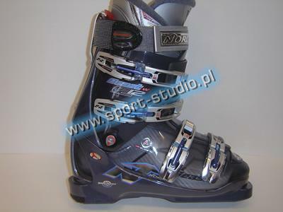 buty narciarskie Nordica The Beast 12 damskie (1)