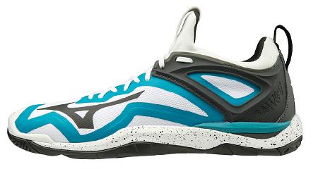 Buty do piłki ręcznej Mizuno Wave Mirage 3 | X1GA195085 (1)