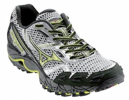 Buty do biegania Mizuno Ascend 5 damskie (1)