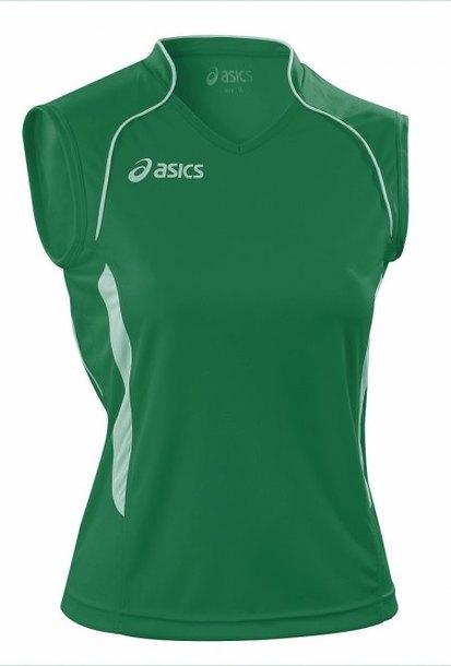 koszulka siatkarska Asics Singlet Aruba damska (1)