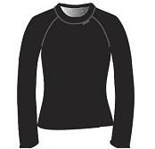 koszulka damska Newline 33830  (1)
