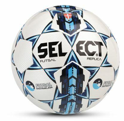 piłka nożna Select Futsal Ekstraklasa (1)