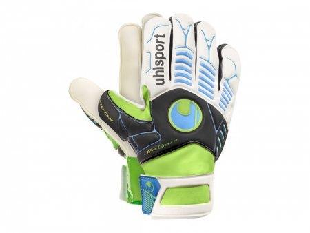 rękawice bramkarskie UHLSport ERGONOMIC SOFT TRAINING (1)